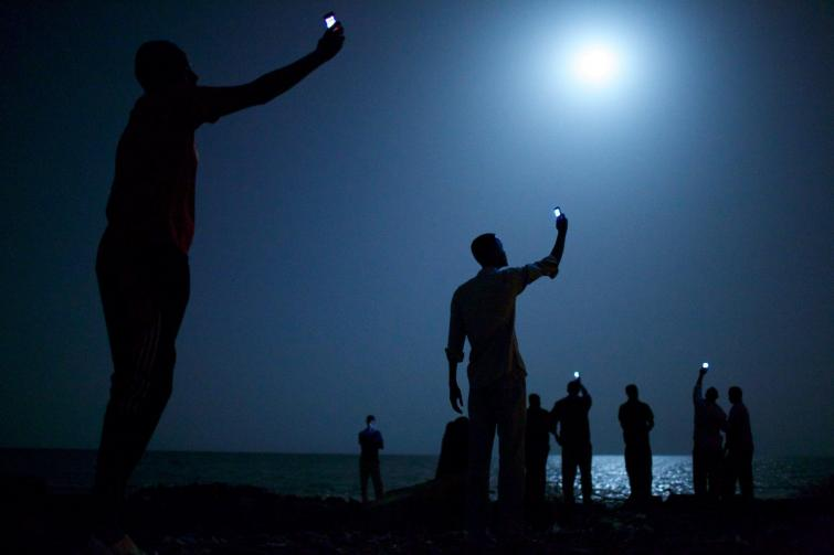 World Press Photo 2014. Foto 1