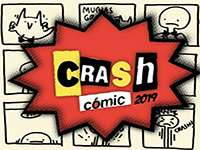 Crash Cómic 2019