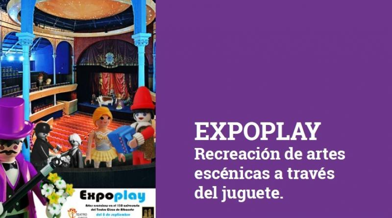 Expoplay . Foto 1