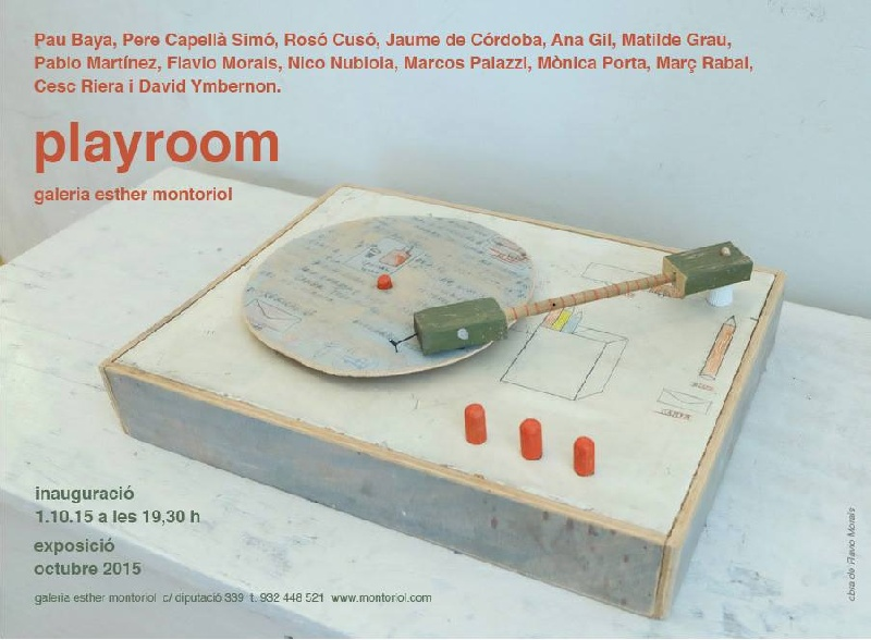 Playroom. Foto 1