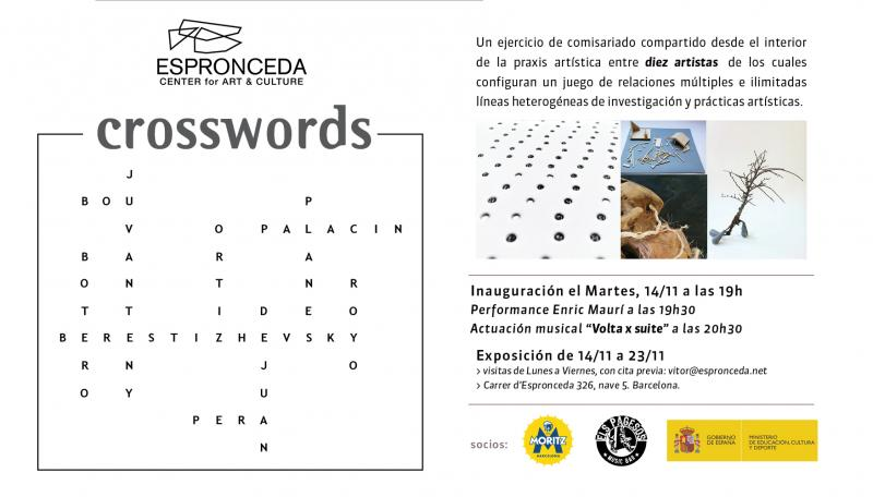 Crosswords. Foto 1