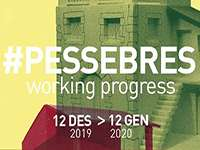 Pessebres - Working progress