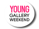 YGW Young Gallery Weekend
