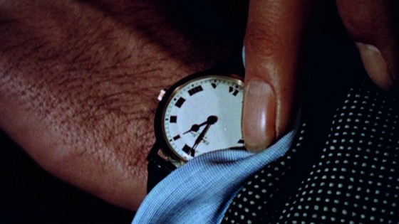 Christian Marclay: The Clock. Foto 1