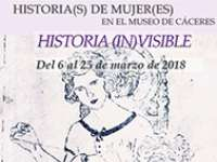 Historia (in)visible