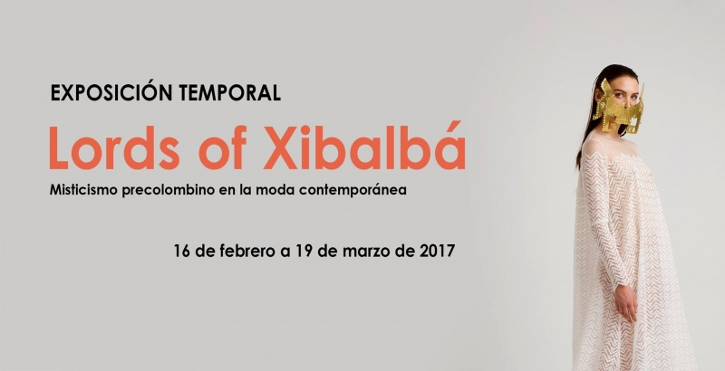 Lords of Xibalbá. Foto 1