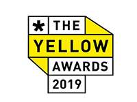 The Yellow Awars 2019