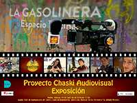 Proyecto Chasky Audiovisual