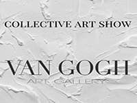 Collective Art Show
