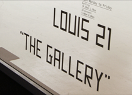 Galeria Louis 21 The Gallery Palma