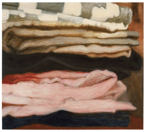 Sean Scully y Liliane Tomasko. Foto 2